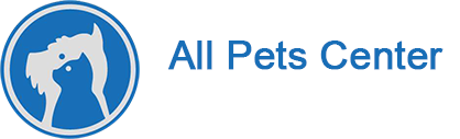 All Pets Center logo